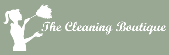 The Cleaning Boutique